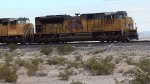 WB Stack Train btwn Dike & Valley NV-2