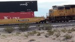 WB Stack Train btwn Dike & Valley NV-3