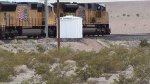 WB Stack Train btwn Dike & Valley NV-4