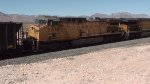 EB Coal Empties West End of Dry Lake NV-4