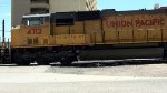 WB Intermodal Frt at LV  4
