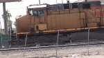WB Stack Frt at LV RoundHouse -4  6-3-13