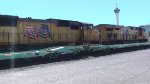 WB Stack Frt at LV Roundhouse  9-27-13 - 4