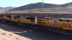 WB Stack train at Apex Summit NV-3B