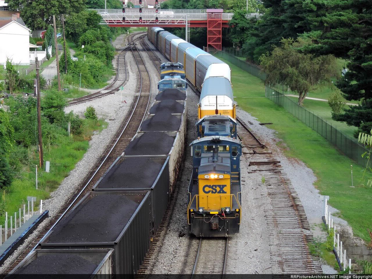 CSX 1181 and 2551 (5)