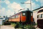 South Shore Line #21
