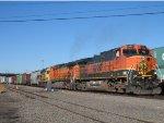 BNSF 987 West