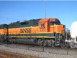 BNSF 2266