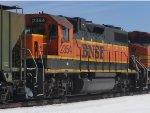 BNSF 2354