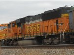 BNSF 8912