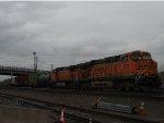 BNSF 6223 East