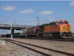 BNSF 7690 East