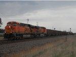 BNSF 6075 West