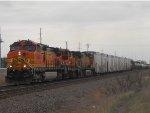 BNSF 5409 West