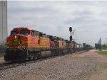 BNSF 4690 West