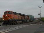 BNSF 7314 East