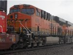 BNSF 6785