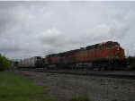 BNSF 4040 WEST