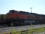 BNSF 7512