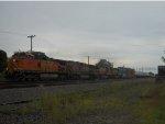 BNSF 4040 West