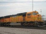 BNSF 8952