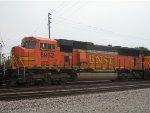 BNSF 8962