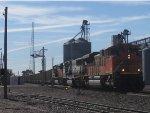 BNSF 9260 West