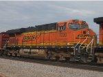 BNSF 7230