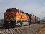 BNSF 5375 DPU