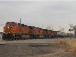 BNSF 5275 West
