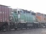 BNSF 2984