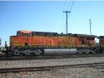 BNSF 7739