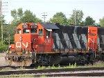 CN 4705 - CN 9673