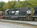 NS 3084(GP40-2)