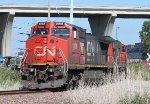 CN 2098 - CN 5608