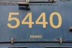 CSX 5440