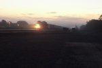 Prior to Sunrise