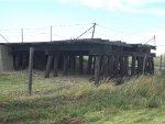 An Ending Bridge