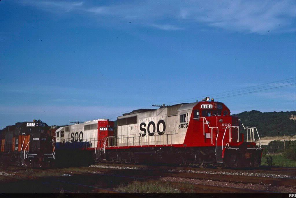 SOO 6609