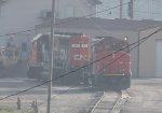 CN 9677 - GTW 6401
