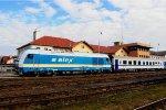 223 065 - Die Länderbahn, Germany