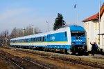 223 071 - Die Länderbahn, Germany