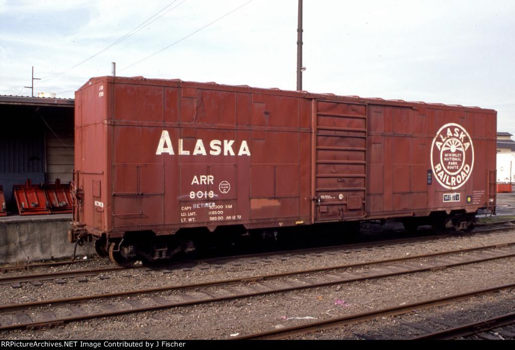 ARR 8018