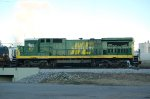 Nashville and Eastern Railroad
