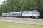 Walking Horse and Eastern Railroad