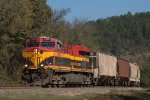KCS 4692 on KCSH