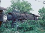 One of the Lost Engines of Roanoke.