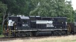 NS 5071 / GP38-2 High-Hood