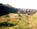 Deadly wreck of train 775.