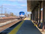 Amtrak coming to Depew